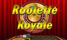 ROULETTE-ROYALE