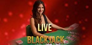 real dealer live casino blackjack