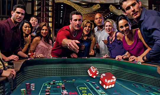 Гра онлайн казино має ряд переваг, які можуть бути крупє в казино в Москві