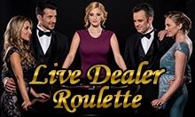 Live Dealer Roulette | StrictlyCash | Casino Bonus | 100% Welcome Bonus Up To £/$/€200