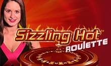 Live Sizzling Hot UK Live Casino Roulette | StrictlyCash | 100% Welcome Bonus Up To £/$/€200