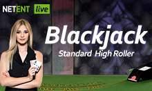 Live Black Jack Standard High Roller | UK Mobile | StrictlyCash | 100% Welcome Bonus Up To £/$/€200