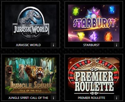 Slots Online Free Bonus