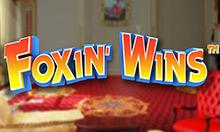 Foxin Wins Slots | StrictlyCash | Casino Slots Bonus | 100% Welcome Bonus Up To £/$/€200